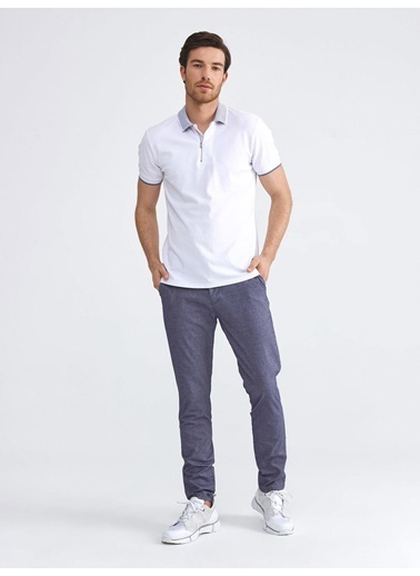 Xint Tişört Beyaz